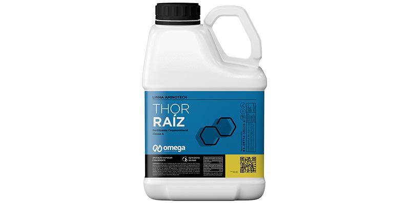 Thor Raíz