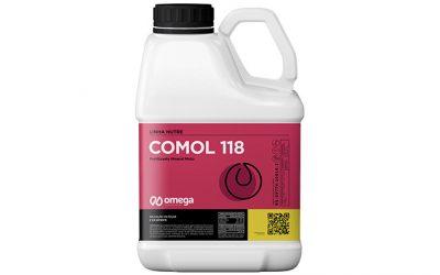 Comol 118