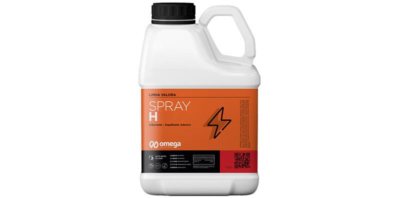 Spray H